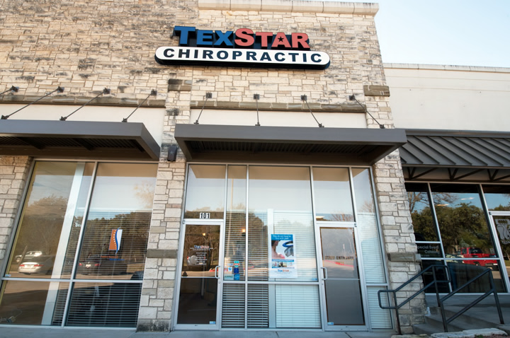 TexStar Chiropractic Clinic in Austin, TX