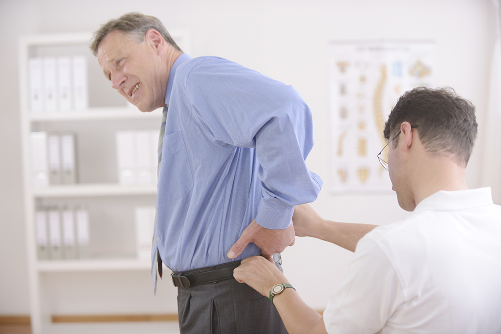 Textar Chiropractic Chronic Back Pain Treatment in Austin, TX