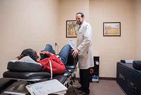 TexStar Chiropractic - Nonsurgical spinal decompression