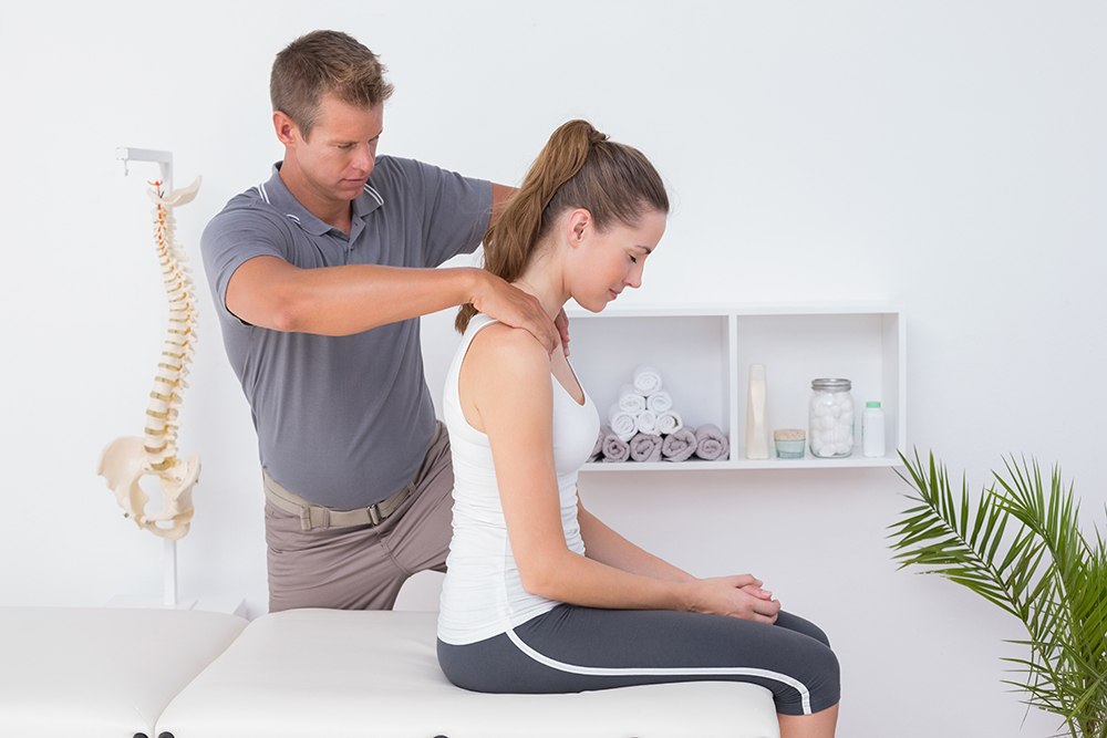 Textar Chiropractic back and neck pain treatment services