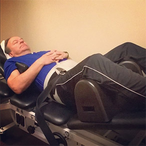 TexStar Chiropractic - Nonsurgical spinal decompression therapy in Austin, TX