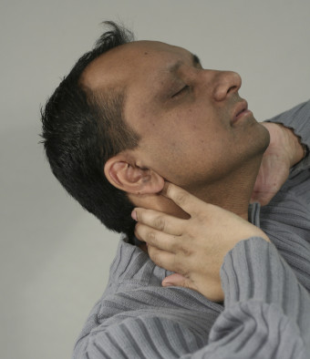 TexStar Chiropractic Clinic Neck Pain Treatment