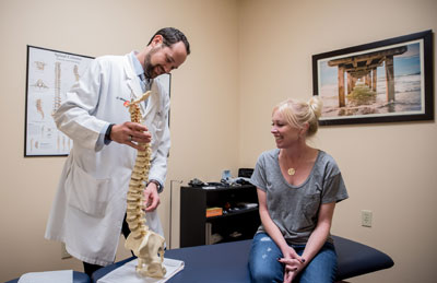 TexStar Chiropractic - back and spine treatment services, Austin, TX