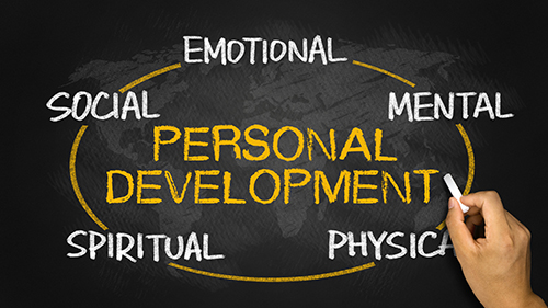 Texstar Chiropractic - Personal Growth and Development